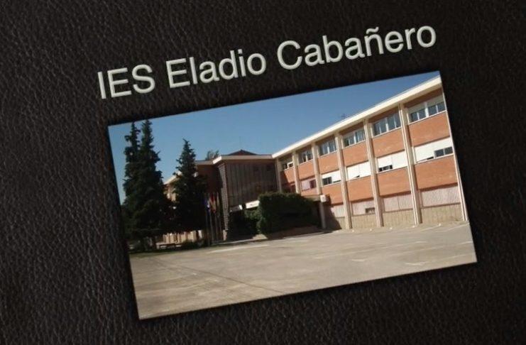 Fachada Eladio Cabañero