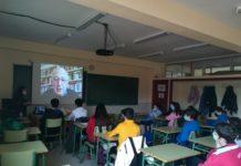 videoconferencia Almunia
