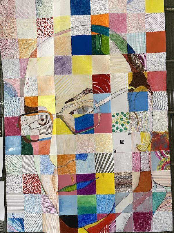 mosaico ela