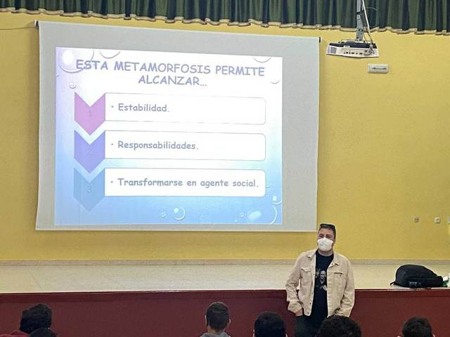 Víctor Salud sexual