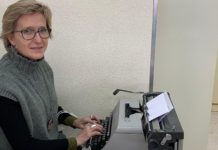 Victoria secretaria