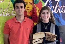 María y José Carlos